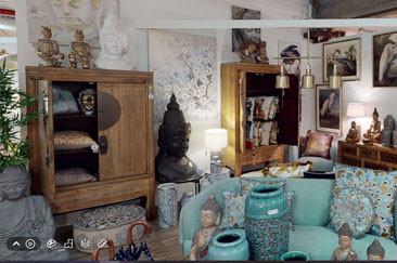 Oriental Home
