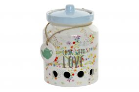 BOTE DOLOMITE 12X12X17 1000 COOK WITH LOVE