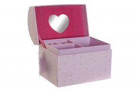 BOX PAPERBOARD MIRROR 16,5X10,3X13,5