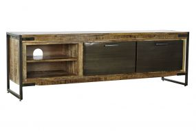 TV CABINET MANGO STEEL 160X40X50