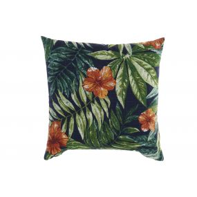 CUSHION POLYESTER 43X43 530 GR. EXTERNAL