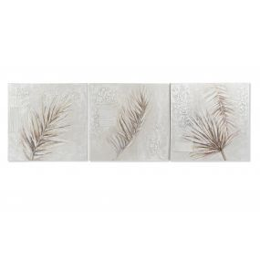 PICTURE CANVAS PINE TREE 80X3,5X80 SHEET 3 MOD.