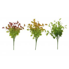 PLANT PE IRON 2,6X41 3 MOD.