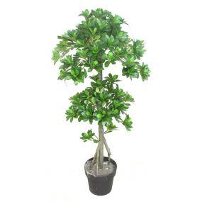 PLANT POLYESTER PVC 32X18X110
