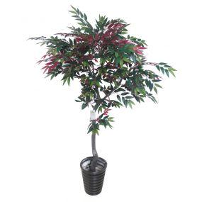 PLANT POLYESTER PVC 18X170