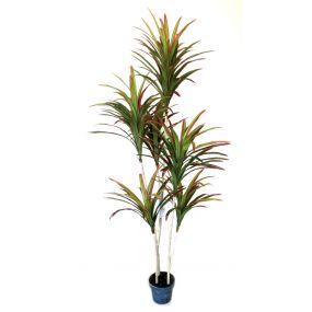 PLANT POLYESTER PVC 22X20X210