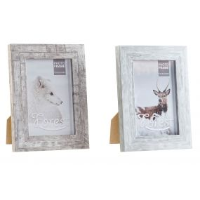 PHOTO FRAME PS GLASS 10X15 2 MOD.