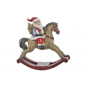 FIGURE RESIN 28X10,5X28 HORSE