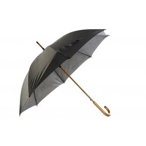 UMBRELLA POLYESTER 102X102X80 AUTOMATIC OPENING