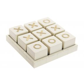 GAME BONE MANGO 20,5X20,5X6 TIC-TAC-TOE