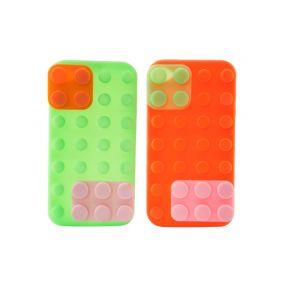 IPHONE CASE PVC 12X6X2 104CM. BUILDING 2 MOD.