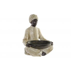 FIGURE RESIN 24X18X30 COLONIAL