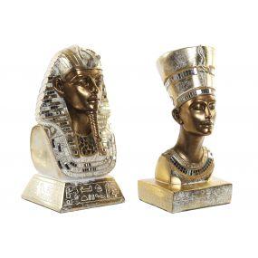 FIGURE RESIN 16X12X30,5 EGYPTIAN 2 MOD.