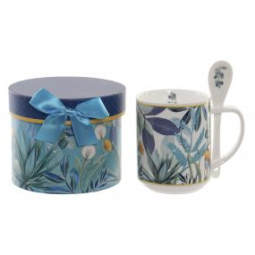 MUG PORCELAIN PAPERBOARD 12X10X10 300 LEAVES