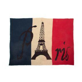 BLANKET ACRYLIC 130X170 PARIS