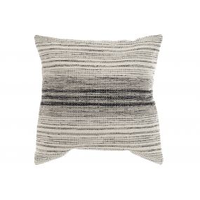 CUSHION COTTON 60X60 1275 GR. GREY
