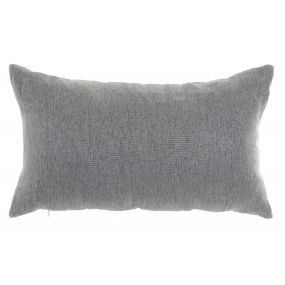 CUSHION POLYESTER 50X10X30 350 GR. SMOOTH