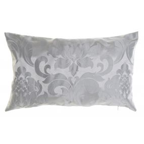 CUSHION POLYESTER 50X30 350 GR. GREY