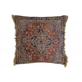 CUSHION COTTON 60X10X60 850 GR. FLECOS