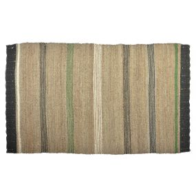 CARPET REED 180X120 TWO-COLORED