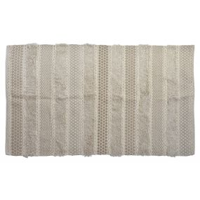 CARPET COTTON JUTE 230X160X2 1800 GSM. FLECOS