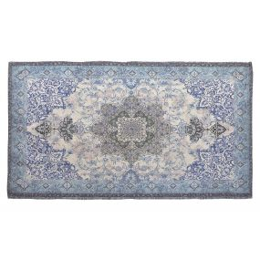 CARPET POLYESTER COTTON 180X120 1100 GSM. MANDALA