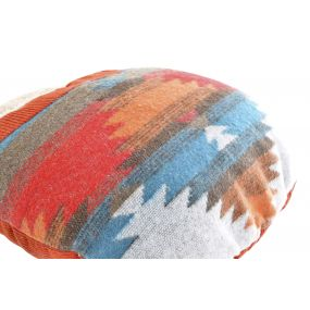 FOOT WARMER POLYESTER 35X40X10 MULTICOLORED