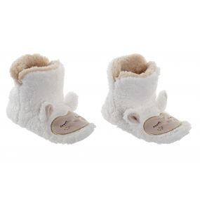 FOOT WARMER SET 2 POLYESTER 14X25X17 TALLA 38/40 S