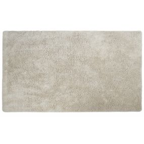 CARPET POLYESTER 160X230X1,5 700 GSM. BEIGE