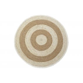 CARPET FIBER 60X60 60 FLECOS NATURAL