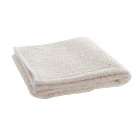 TOWEL COTTON 50X100 550 GSM. SINK IVORY