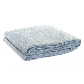 QUILT COTTON POLYESTER 180X260 295 GSM. BAROQUE