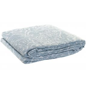 QUILT COTTON POLYESTER 240X260 295 GSM. BAROQUE