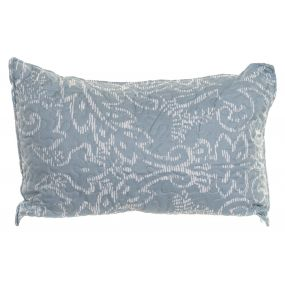 CUSHION COTTON POLYESTER 60X40 400 GR. BAROQUE