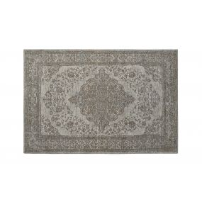CARPET COTTON POLYESTER 120X180X1 EMPERATOR