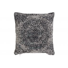 CUSHION COTTON POLYESTER 45X12X45 800 GR.