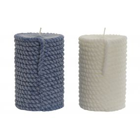 CANDLE WAX 7,3X11 ROPE 2 MOD.