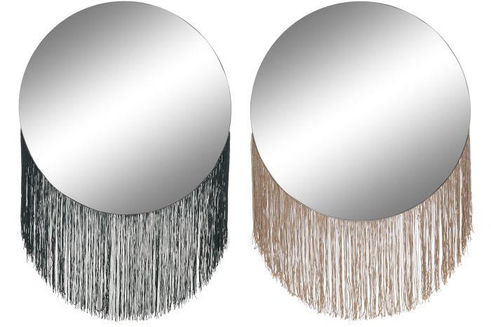 Wanddecoratie - Spiegels - Mirror polyester mirror 40x0,5x58 flecos 2 mod.