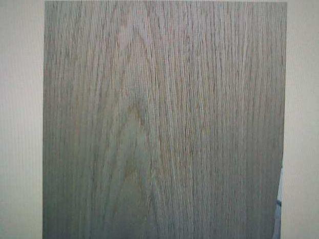 Tafel - Salontafels - Coffee table wood metal 133x80x32 light brown