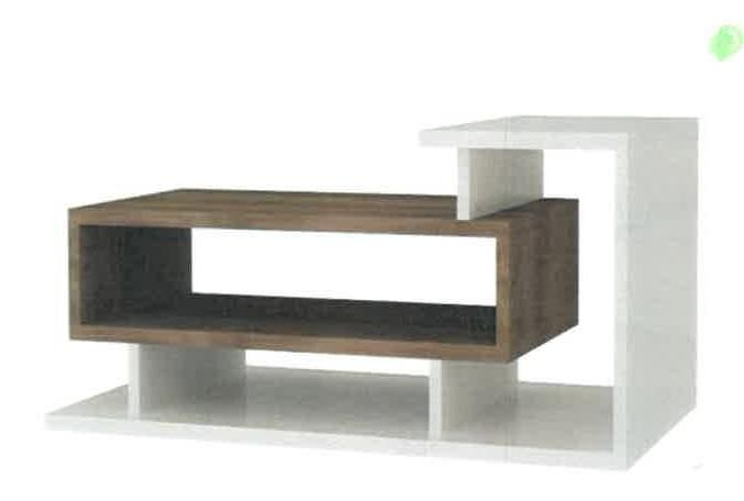 Kast - Dressoir - Tv cabinet mdf 110x60x45 white