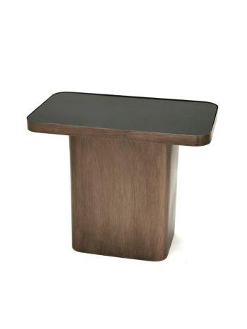 Tafel - Salontafels - Auxiliary table metal 60x35,5x50 copper