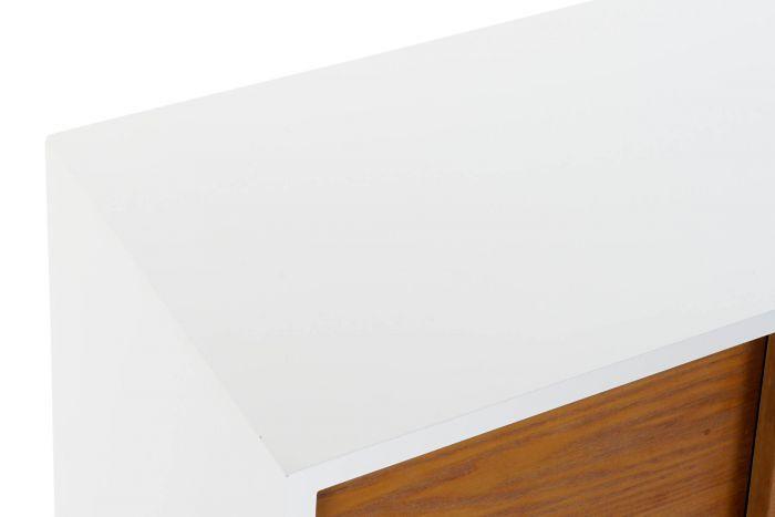Kast - Dressoir - Tv cabinet mdf 100x40x50 white