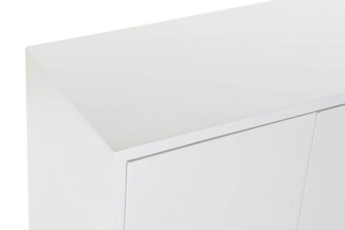 Kast - Dressoir - Buffet mdf 90x30x72 white
