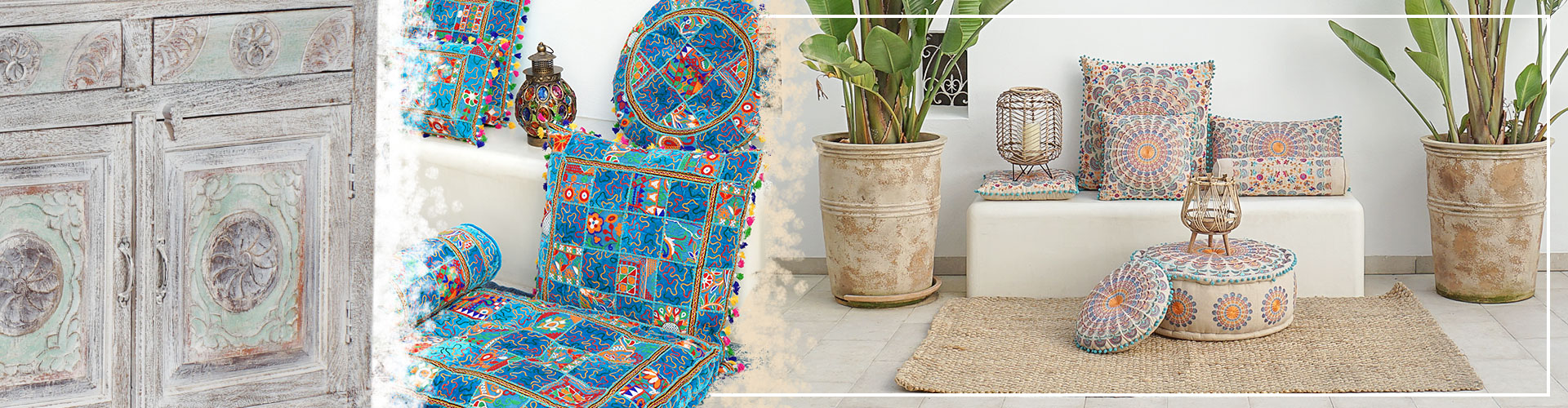 Wholesale of gifts and home decoration items | ITEM