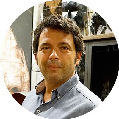 Jordi Bosch Anton